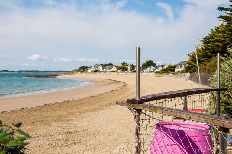 plage de sorlock 768x512 1 - Gites Mesquer Quimiac