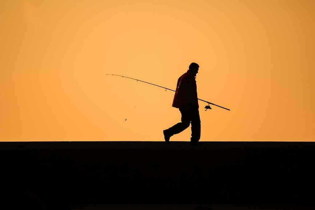 Pêche de loisir et activités à découvrir pendant votre séjour aux gîtes de Mesquer-Quimiac